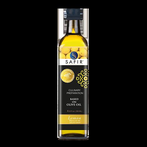 ph 250 huile citron